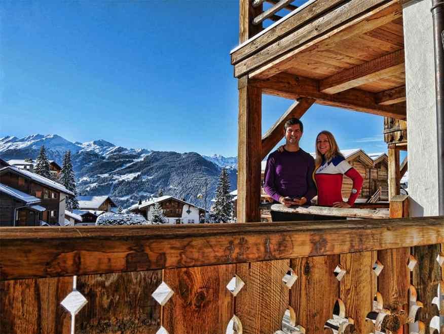 Verbier ski resort review - Luxury Columnist - style & travel blog