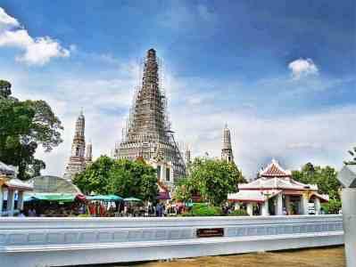5 Good Reasons Why You Should Try a Bangkok River Cruise