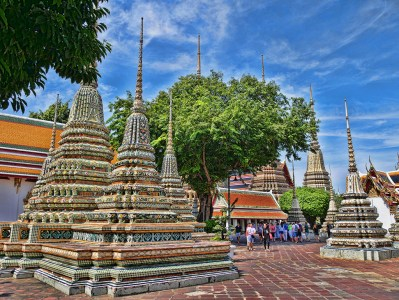 48 Hours in Bangkok – Famous and Off the Beaten Path Attractions