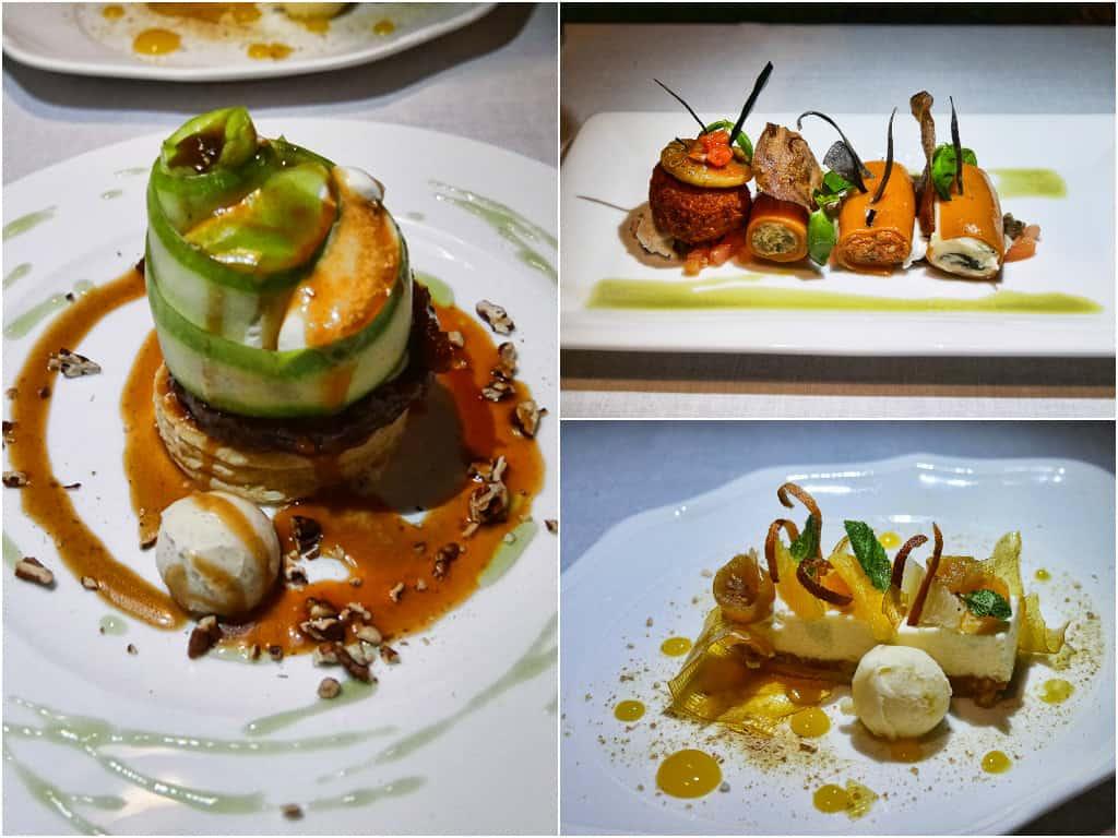 Cordee des Alpes restaurant