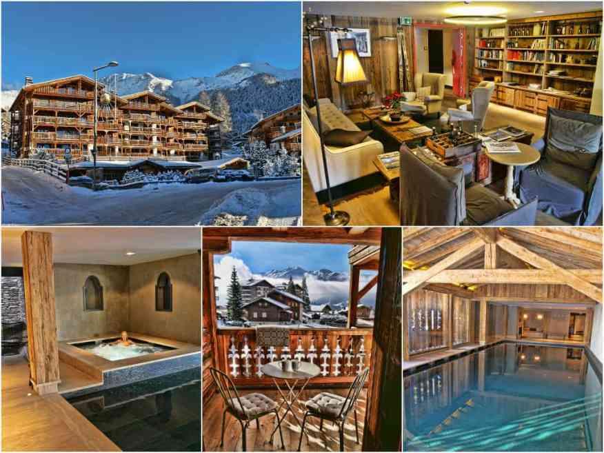 Cordee des Alpes Verbier review