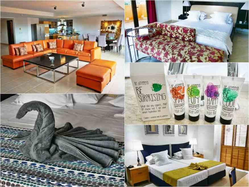 Paramount Suite Tenerife