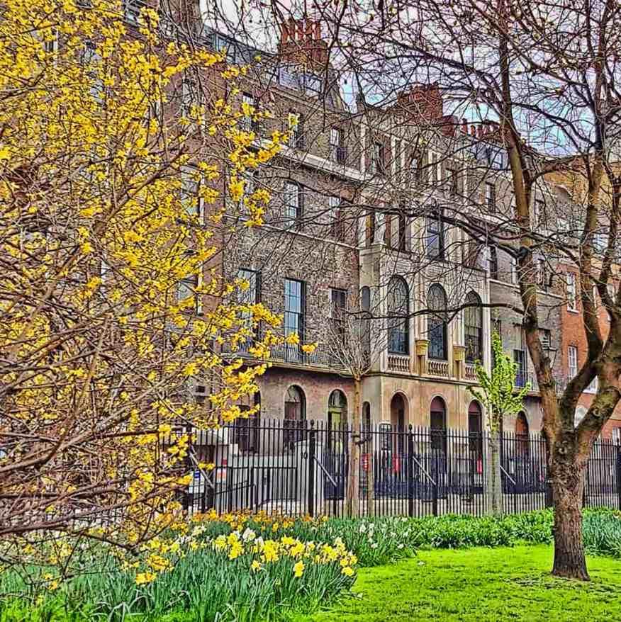 Sir John Soanes museum, London
