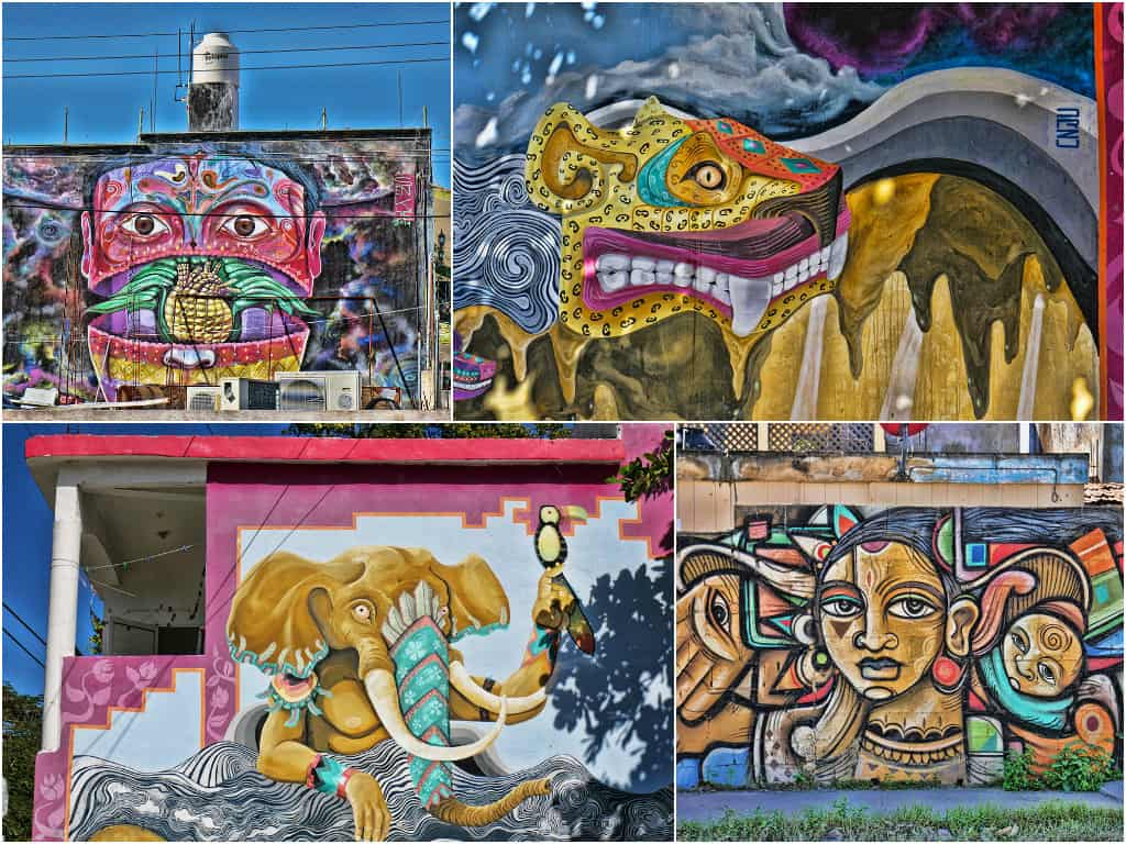 Tulum Art Project
