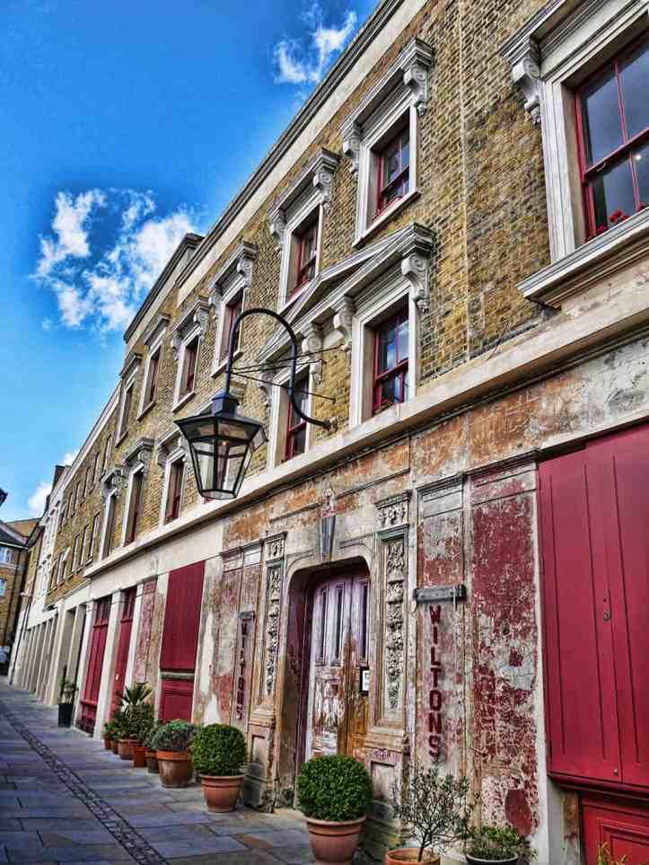 Wiltons Music Hall London