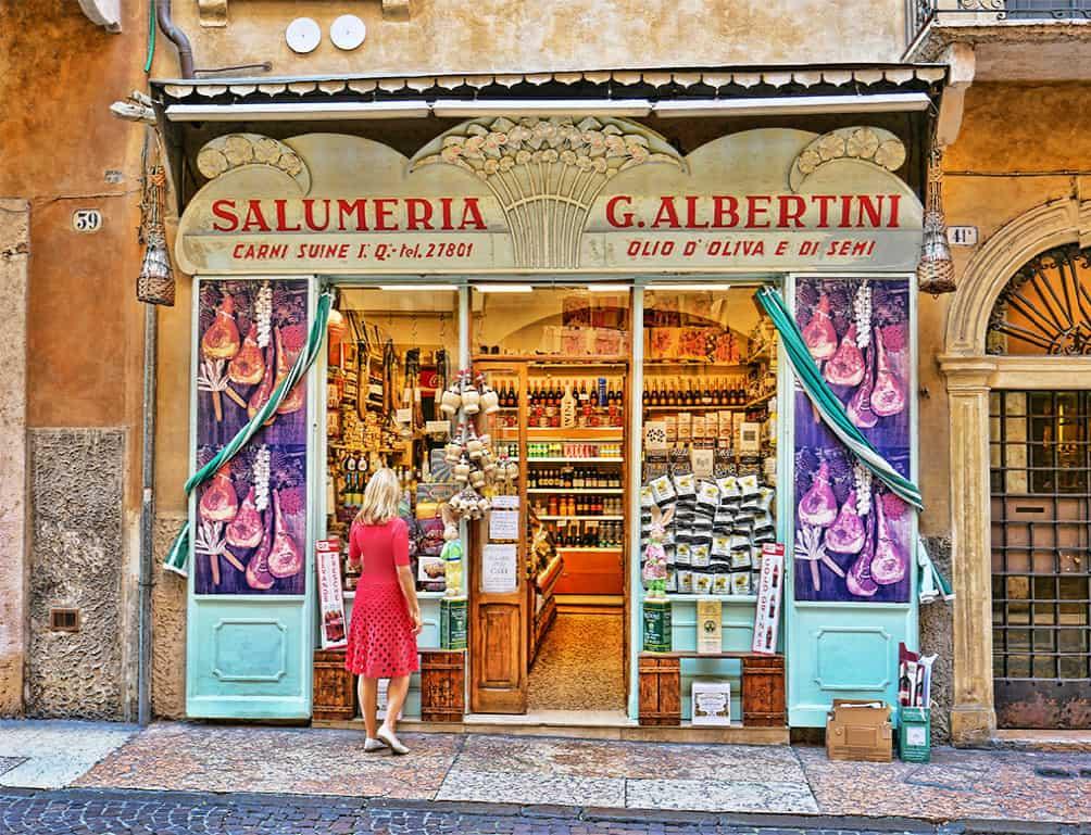 Salumeria Verona