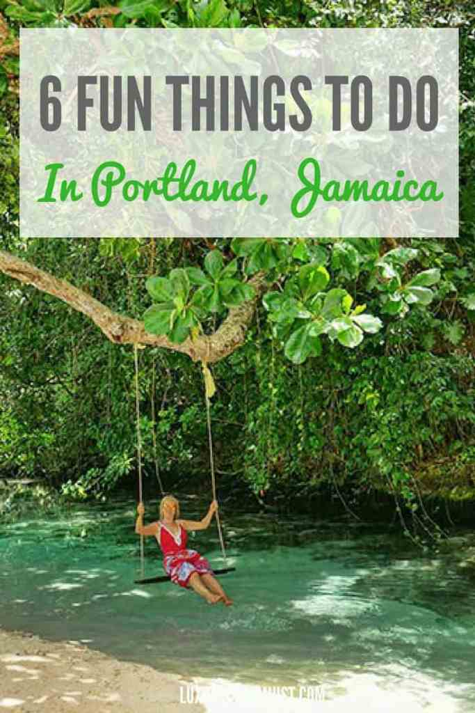 6 Fun Things to Do in Portland, Jamaica