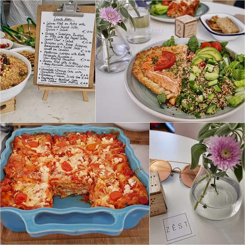 Zest Kitchen, Nicosia, Cyprus