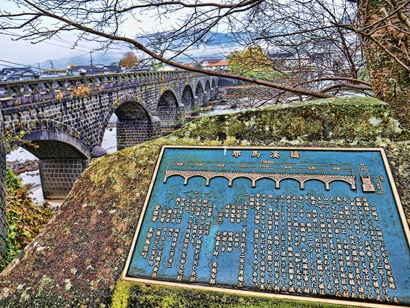 Nakatsu Bridge, Oita Prefecture, Japan - things to do in Oita