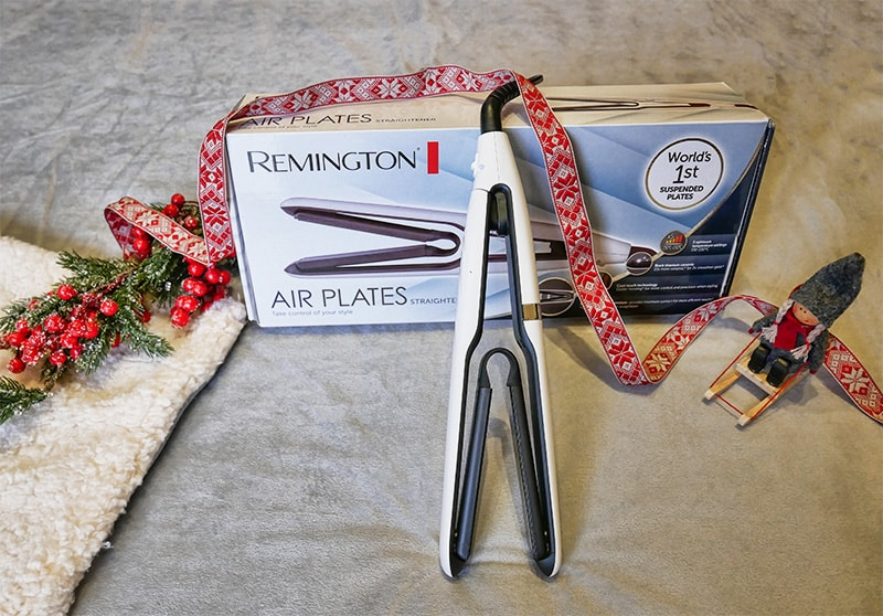 Remington Air Plates - suspended air plate technology