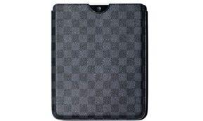 Louis Vuitton iPad case 2