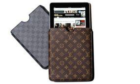 Louis Vuitton iPad case 4