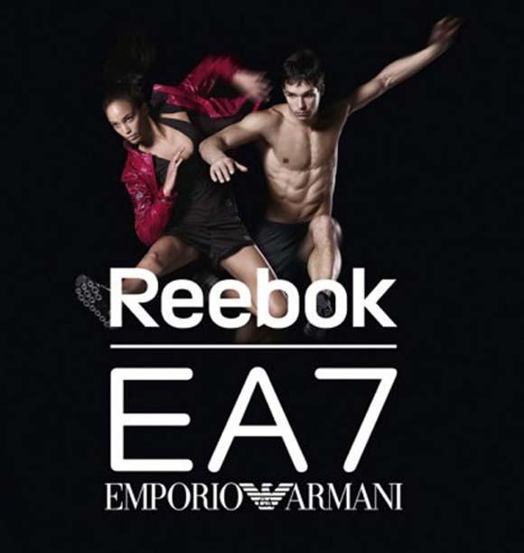 Emporio Armani And Reebok EA7 Collection 2010-1