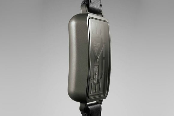 Hermes Carre H Watch2