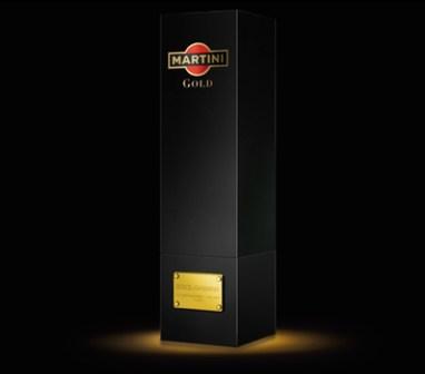 Martini Gold by Dolce & Gabbana2
