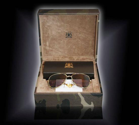 Trussardi-1911-camouflage-Sunglasses1