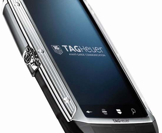Tag Heuer LINK Smartphone
