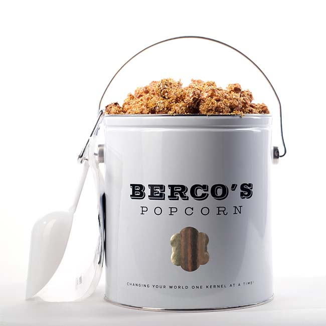 Most Expensive Popcorn