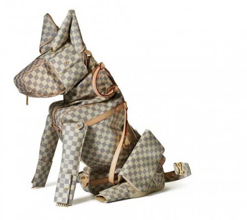 Louis-Vuitton-Animals-By-Billie-Achilleos3