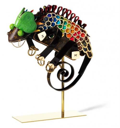 Louis-Vuitton-Animals-By-Billie-Achilleos4