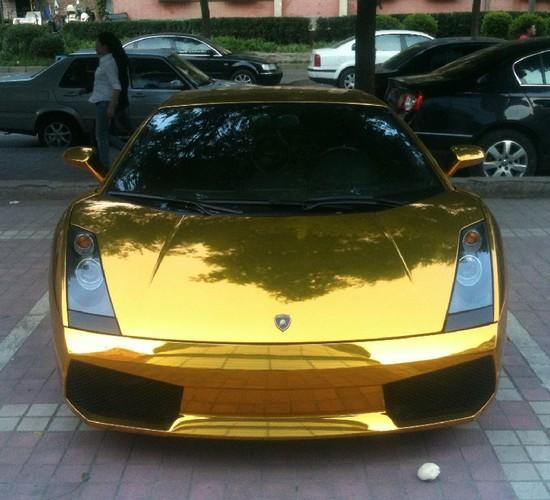 Lamborghini_Gallardo_gold1