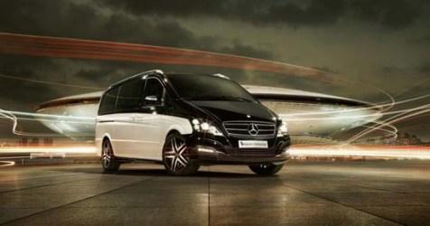 Mercedes-Benz Viano Vision Diamond1