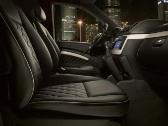 Mercedes-Benz Viano Vision Diamond2
