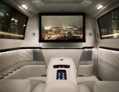 Mercedes-Benz Viano Vision Diamond5
