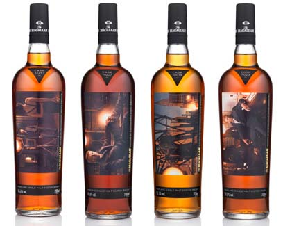 The Macallan Masters of Photography: Annie Leibovitz Edition