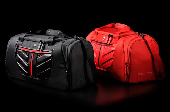 Ferrari-Golf-Collection-Shoe-Bags