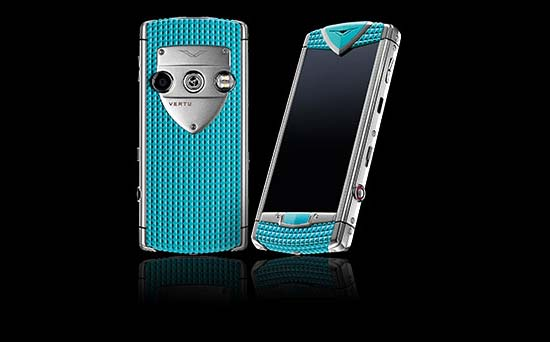 Vertu Constellation Smile A Luxury Phone For A Noble Cause