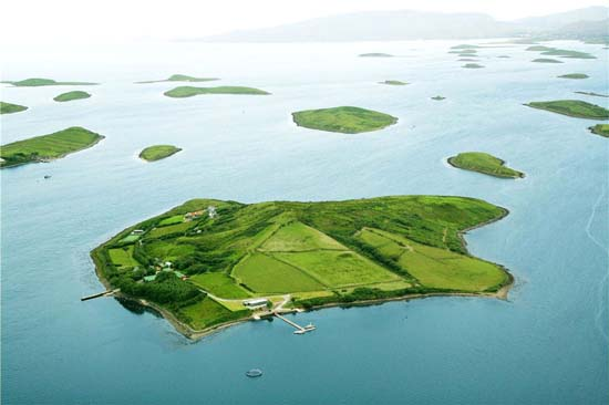 Luxury island Inish Turk Beg goes on sale for just €2.85 million