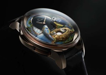 Bird Repeater By Jaquet Droz 1