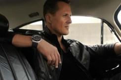 Michael Schumacher Audemars Piguet