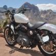 Harley-Davidson Sportster Swarovski