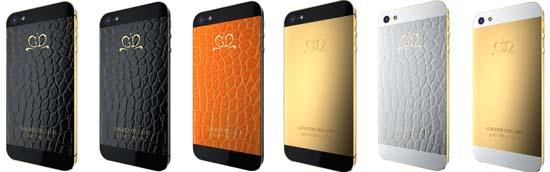 iPhone-5-Golden-Dreams-1