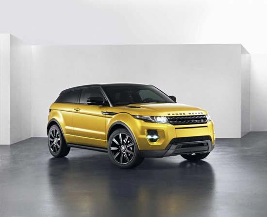 Range-Rover-Evoque-Sicilian-Yellow-Edition-1