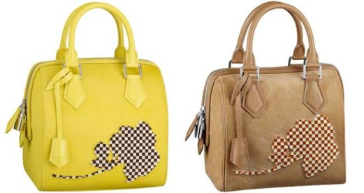 Damier-Illusion-Speedy-Cube-Yellow-and-camel
