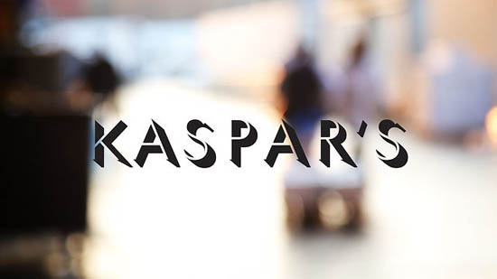 Kaspar's Seafood Bar and Grill in London