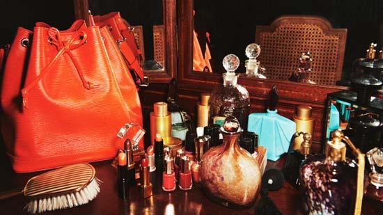 Louis Vuitton Short Film: Bubbling with Elegance