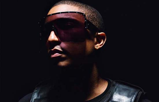 Pharrell x Moncler Lunettes Sunglasses Collection – First Look