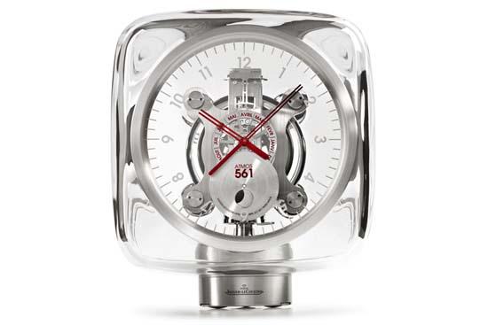 """Jaeger-LeCoultre Atmos """"561"""""""
