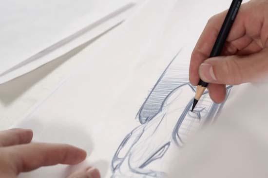 Mercedes-Benz-AMG-Vision-Gran-Turismo-sketch