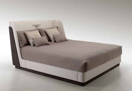 Richmond Bed