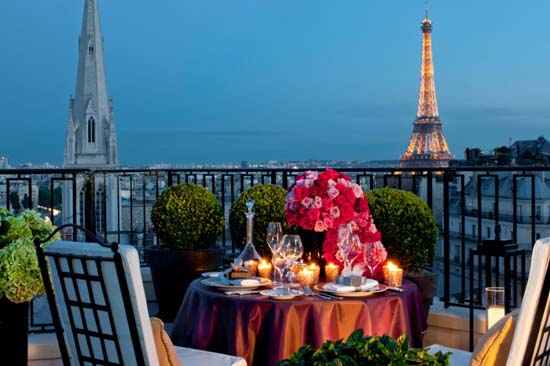 Paris-The Penthouse-Suite-in-the-Four-Seasons-George-V