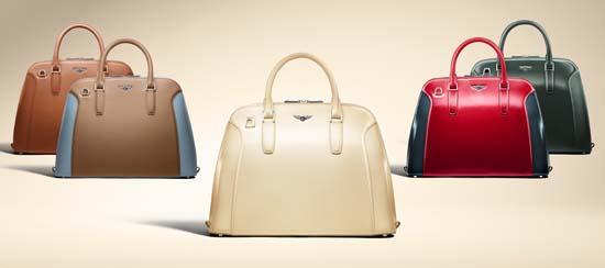 Bentley Continental Bag