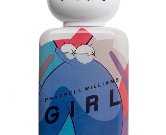 """Pharrell x Comme des Garçons """"Girl"""" Fragrance"""