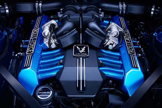 rolls-royce-waterspeed-engine