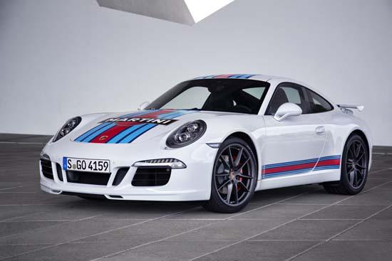 Porsche-Martini-white