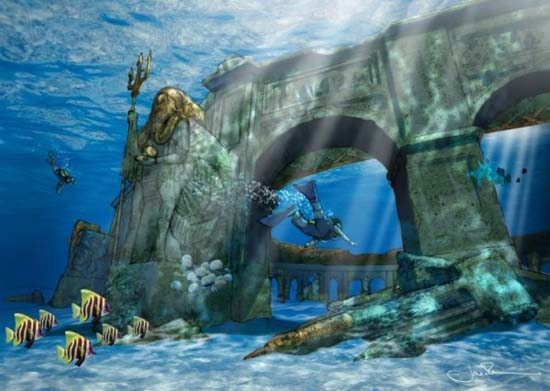 Pearl-of-Dubai-underwater-theme-park-2